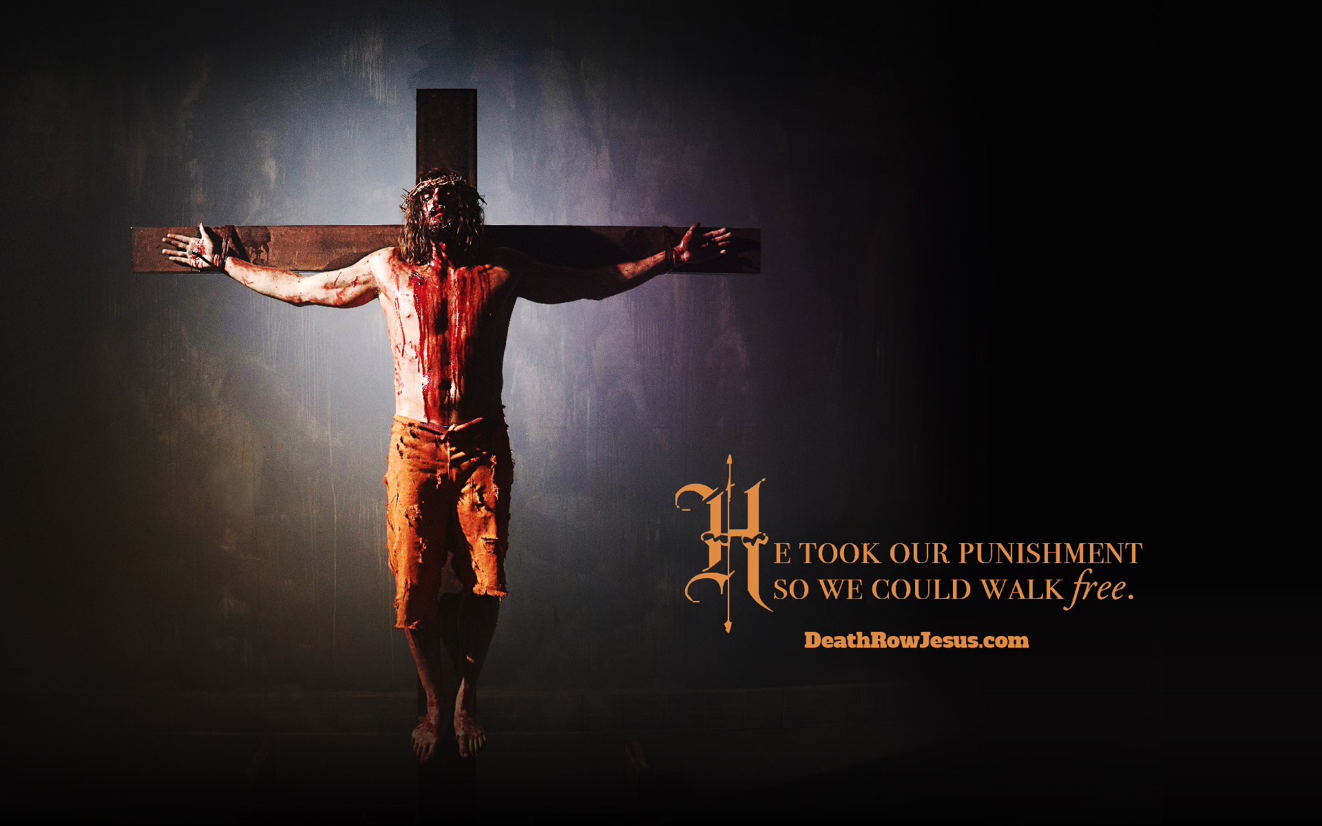Crucifixion Wallpaper, 4K Ultra HD Crucifixion Wallpapers for Free ...
